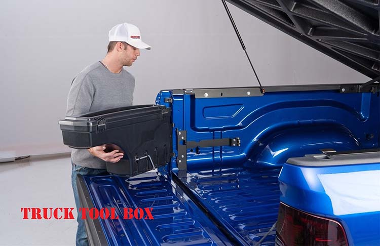 Best Truck Tool Box 2019 -(Honest Reviews and Buying Guide)