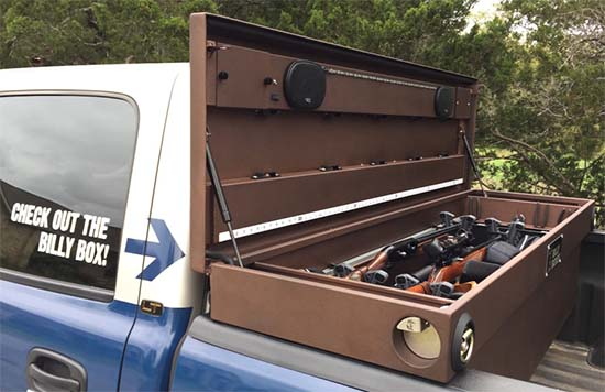 How To Install A Truck Tool Box :  Step By Step Guideline of installtion